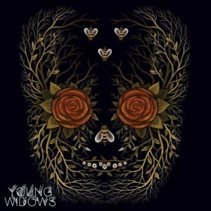 Young Widows - In And Out Of Youth And Lightness Cover