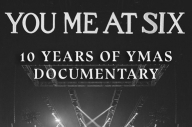 You Me At Six Have Been A Band For A Decade Now And The BBC Have Made A Documentary All About It