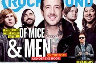 Win Of Mice & Men Tickets And Ernie Ball Prize Packs