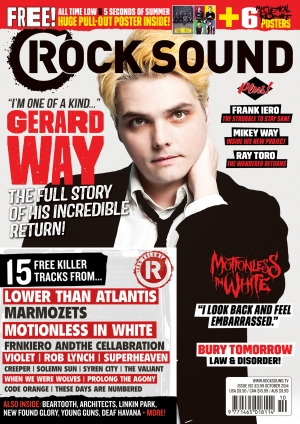 Issue 192 - October 2014