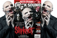 RS194 With Slipknot On The Cover Is In UK Stores TODAY!