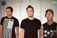"Tom DeLonge Meets Mark Hoppus, Says They ""DO Have A Future Together If We Want It"""