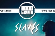18 Bands Have Been Announced For 2000 Trees Festival