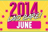 June 2014 Laid Bare: Download Festival, King 810, PVRIS And Everything Else That Mattered