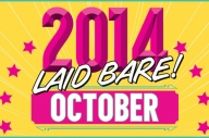 October 2014 Laid Bare: Canterbury, LostAlone + Hostage Calm Split, BMTH Break The Internet (Twice)