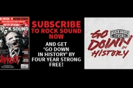 7 Reasons You Should Definitely Subscribe To Rock Sound Magazine This Month