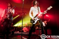 Looks Like The All-American Rejects Will Release New Music Soon
