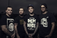 The Amity Affliction Get Emotional On New Song