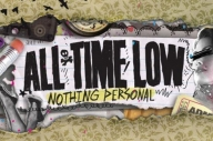 All Time Low's 'Nothing Personal' Has Gone Gold In The UK