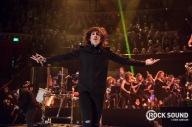 Bring Me The Horizon Played A Legendary One-Off Show Last Night. Here's What It Looked Like
