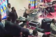 This Church Mosh Video Is Just Fantastic
