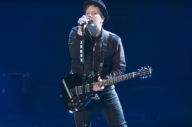 This Video Of Fall Out Boy Playing 'Sugar, We're Goin Down' Is Everything