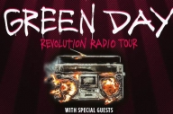 More Bands Have Been Announced To Support Green Day