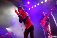 Hevy 2010 Lookback: Glassjaw