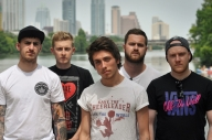 Light You Up Have A New Album Coming, And A New Song Featuring Four Year Strong's Alan Day