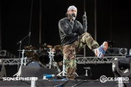 Limp Bizkit's New Song 'Endless Slaughter' Is Actually About 7 Songs Rolled Into One