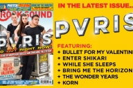 The Band That Won Warped Tour: Welcome PVRIS To The Cover Of Rock Sound!