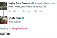 The 7 Best Band Tweets Of The Week