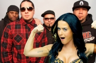 #TBT To That Time Katy Perry Was In A Nu Metal Band (Sort Of)