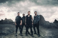 Brace Yourselves: Papa Roach Are Coming Back To The UK In March