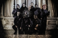 There's Another New Slipknot Song Online, Which Means '.5: The Gray Chapter' Is Getting Closer