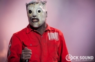 Noises From The Great Big Mouth: Corey Taylor On Bullying