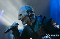 Corey Taylor Has A New Book On The Way