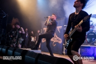 Suicide Silence Announce November UK Tour