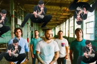 ADTR's Jeremy McKinnon Guests On This New August Burns Red Track