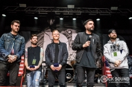 This Is What A Day To Remember's Awesome Hometown Show Looked Like