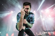 A Day To Remember Have Been Announced For Another Festival