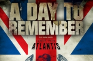 Lower Than Atlantis Join A Day To Remember's 'All Signs Point To Britain' Tour