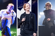 Linkin Park, Enter Shikari, Mallory Knox + More Are Playing The Same Festival