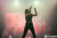 WIN Tickets To See Against The Current In The UK