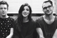 Against The Current Just Signed To Fueled By Ramen