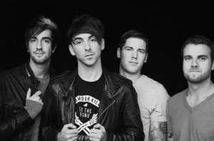 There's An All Time Low / Jay Sean Mashup Online And We Just Can't Handle It