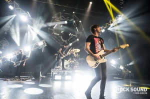 Listen To All Time Low's New Song, 'Last Young Renegade'