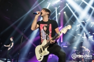 "All Time Low's Alex Gaskarth: ""Don't Complain To Bands About [Their] Setlist"""
