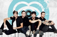 This Band Have Recorded A Medley Of 'Future Hearts' By All Time Low
