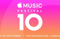 This Year's Apple Music Festival Has Been Announced