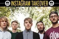 As It Is Will Be Taking Over The Rock Sound Instagram Account Tomorrow