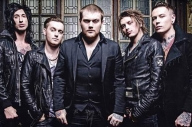 Danny Worsnop Is Back In Asking Alexandria, Denis Stoff Leaves The Band