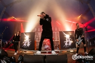 "Attila: ""You're Either With Us Or You're Against Us"""