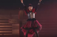 Here's A Taste Of BABYMETAL's 'Live At Tokyo Dome' DVD