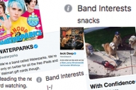 The Best Band Bios On The Internet
