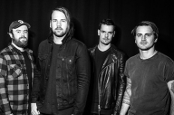 Here's Another New Beartooth Song