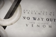 Bullet For My Valentine Unveil New Song & New Member