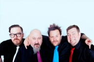 Bowling For Soup Are Bringing Out An Album Full Of Old (But Also Kinda New) Songs