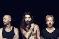 Watch Biffy Clyro Play New Songs Live
