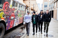 Get A Taste Of A Band Supporting Good Charlotte + Citizen